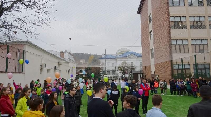 """Lucrări finalizate la Şcoala """"Take Ionescu"""""""