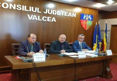 Continuă alocarea de bani pentru redeschiderea spitalului Bălcești și pentru complexul de servicii balneare Vlădești