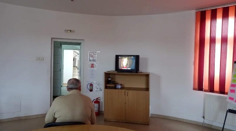 """Centrul Social de Urgenţă """"Ioana"""""""