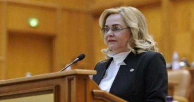 """""""O mizerie de nedescris"""", declarație politică a deputatului Daniela Oteșanu"""