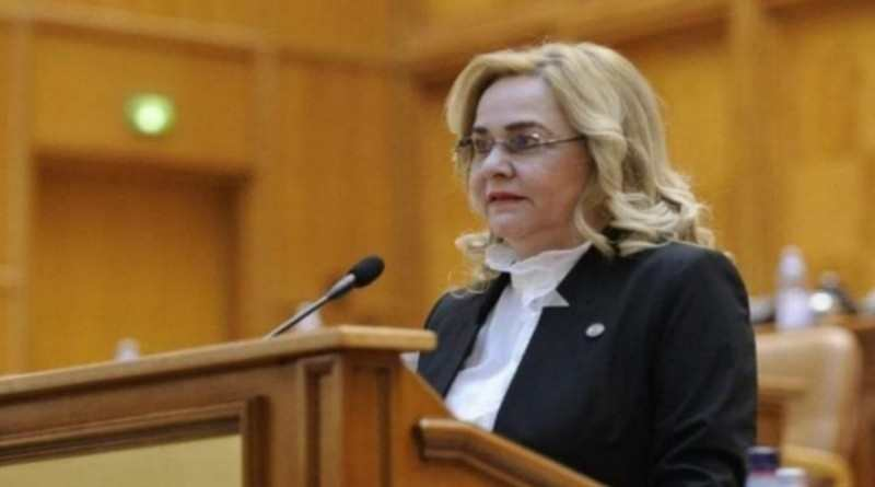 """Daniela Oteşanu, nominalizare categoria """"Politicianul Anului"""" la Gala Națională a Excelenței în Asistență Socială"""