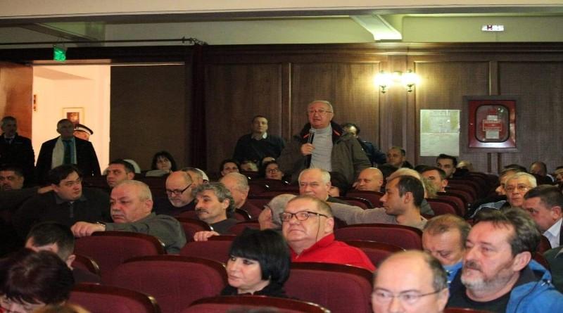 Bugetul local supus dezbaterii publice