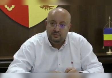 """Preşedintele Rădulescu: """"SE FAC DEMERSURI PENTRU SCOATEREA TRAFICULUI DE PE DN7 ÎN AFARA MUNICIPIULUI RM. VÂLCEA!"""""""