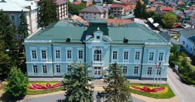 Pe 30 septembrie, ședință ordinară a Consiliului Local